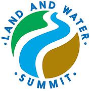 Logo of Land & Water Summit by Xeriscape Council of New Mexico